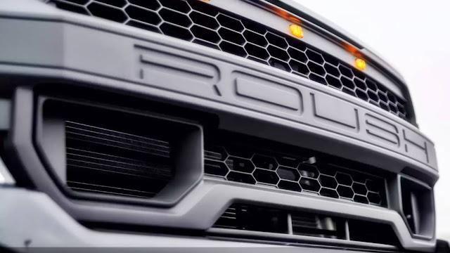 2020 Ford Roush F-150 Exterior