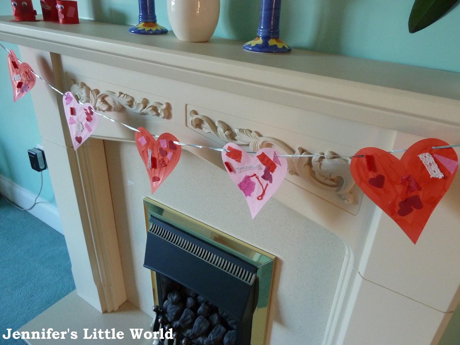 Jennifer s Little World blog Parenting craft and travel