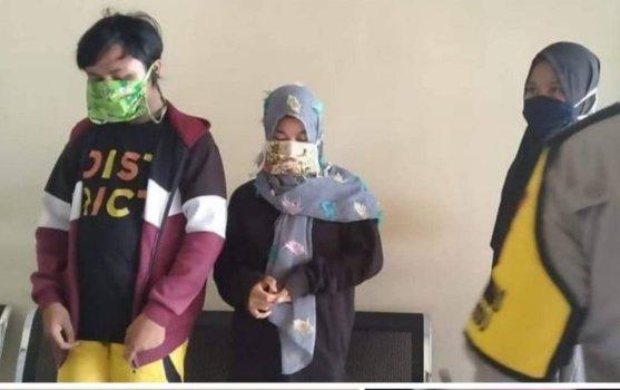 Genersi TIK-TOK Beragama Islam, Pengganti Lirik 'Nabi' Tapi Tak Tahu Siapa Aisyah