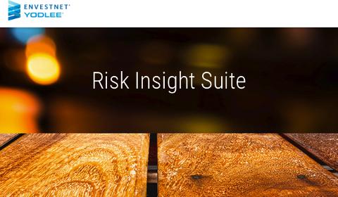 Risk Insight Suite