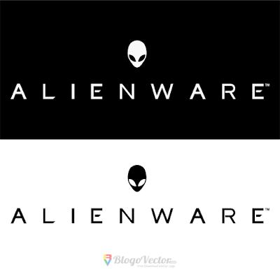 Alienware Logo Vector