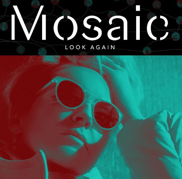 Mosaic, TV Series, HBO, Hotstar Premium, Steven Soderbergh, murder mystery, Poster