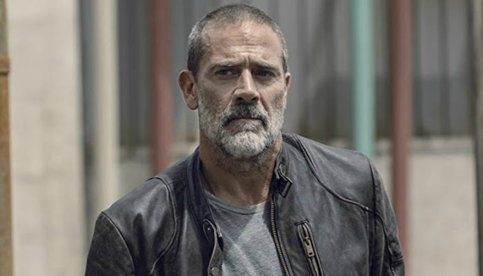Cena de sexo zumbi em The Walking Dead deixa público confuso (e enojado)