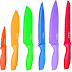 Use best ceramic kitchen knives set to make someone love with you
