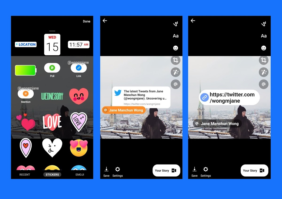 Facebook Messenger to Finally Get Two New Options For Stories To Increase User Engagement