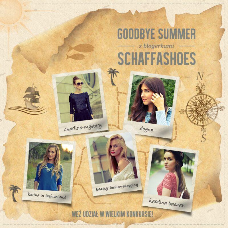 82d53c6f26 GOODBYE SUMMER- Schaffashoes Big Giveaway