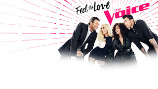 The Voice Season 12 Mentors