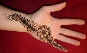 Attractive & Beautiful Hd Desgin Of Mehandi 78