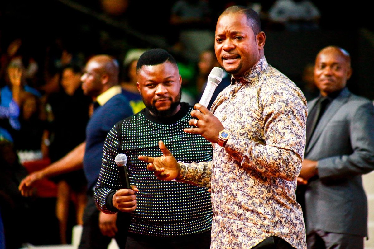 The Biggest Pimping Organization Are Prophetic Churches! - Pastor Blasts 'Prophets' Who Sleep With Female Congregants