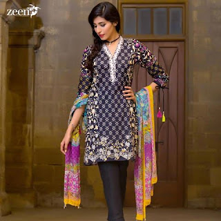Zeen-eid-festive-chiffon-collection-2017-dresses-for-girls-1