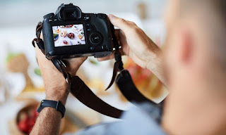 Tips To Know for Photographing Food