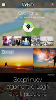 EyeEm - Photo Filter Fotocamera