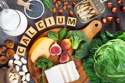 कैल्शियम की कमी के रोग, कारण, लक्षण और उपाय | calcium deficiency and symptoms in hindi