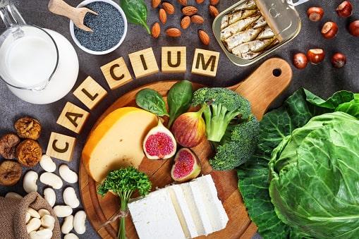 कैल्शियम की कमी के उपाय, कारण, लक्षण और रोग | calcium deficiency and symptoms in hindi