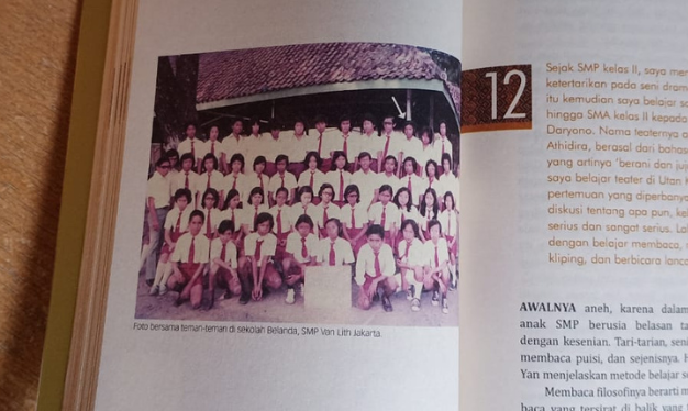 foto-foto choirul tanjung