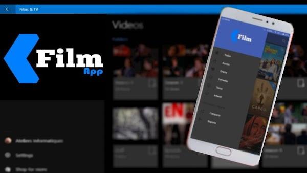 Film App para VER CUALQUIER ESTRENO DEL CINE Y SERIE]
