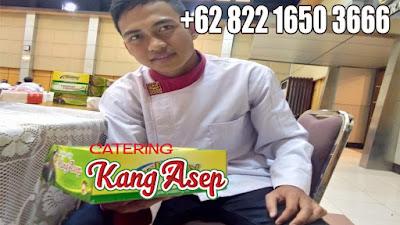 Catering Nasi Box Murah dan Enak di Lembang