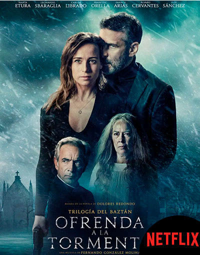 Ofrenda a la tormenta (2020)