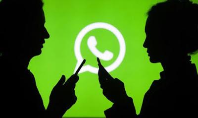 Jenis-Jenis Rakan Whatsapp Yang Perlu Diketahui