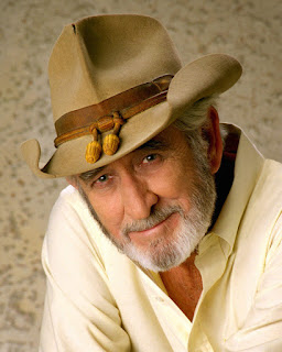 Country singer Don Williams dead