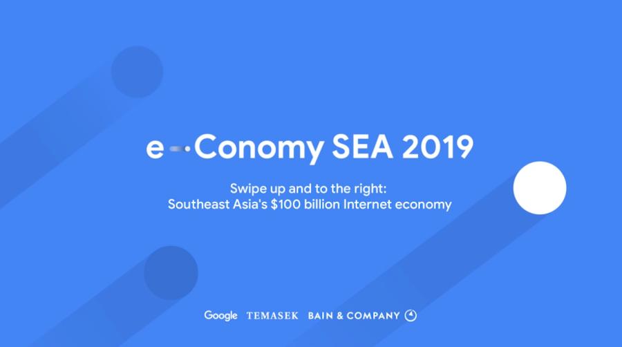 e-Conomy SEA Report 2019