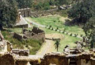 Bhangarh fort full story in English