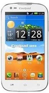 Cara Mudah Flashing Coolpad 5890 Tanpa Pc