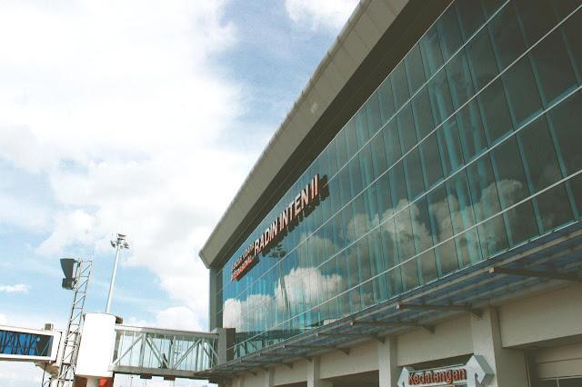 PT Angkasa Pura II Umumkan Jam Operasional Baru di 12 Bandara, Termasuk Lampung