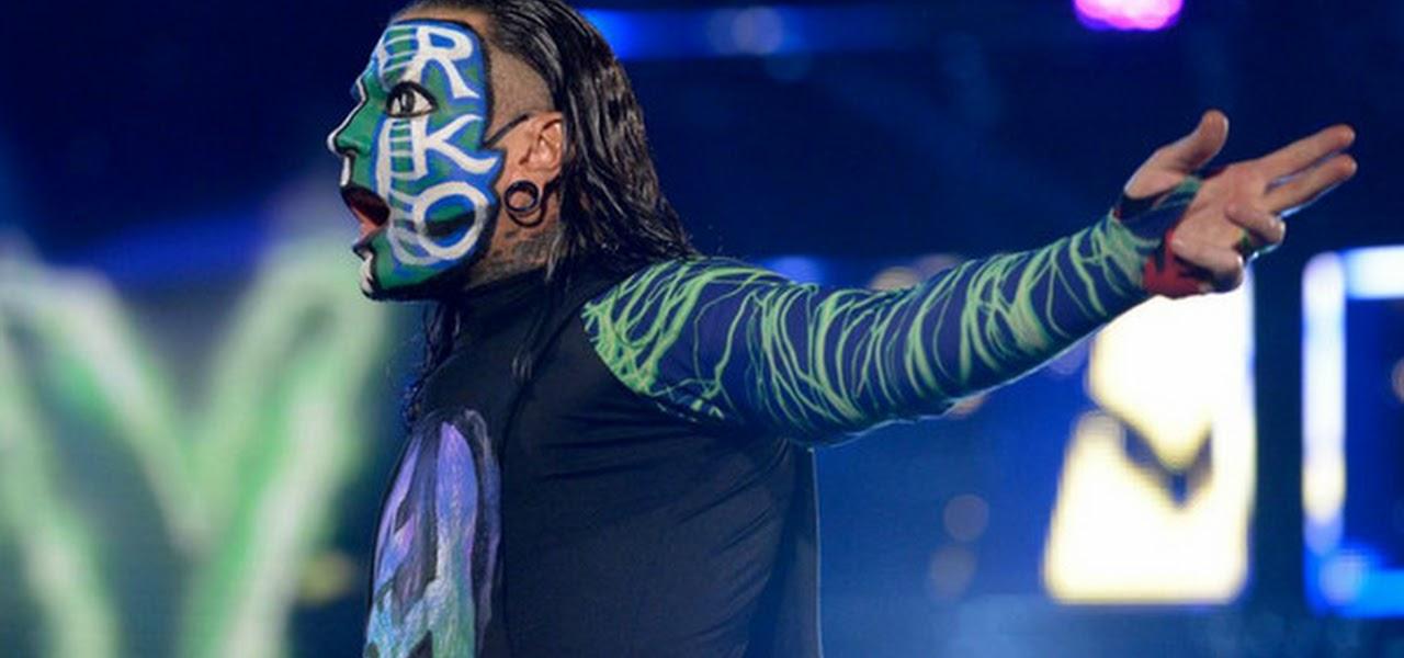Vince McMahon pode ter desistido de Jeff Hardy e Jaxson Ryker