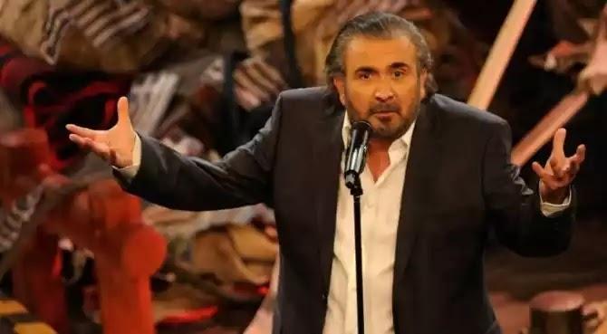 Λάκης Λαζόπουλος: «Με τη ΝΔ θα «πέφτουν» λεφτά από τον ουρανό» (βίντεο)