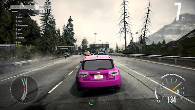 Download Need For Speed 2016 Edge Torrent or Kickass
