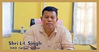 LI Singh