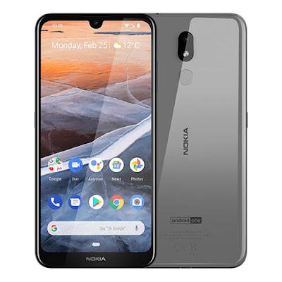 سعر و مواصفات هاتف جوال  Nokia 3.2 نوكيا  3.2 بالاسواق