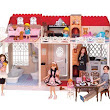[Pre-order] NIB Licca Doll Licca chan House Grand Dream from Japan