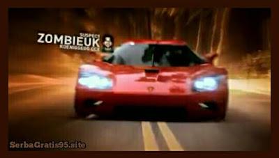 Spesifikasi PC untuk Need for Speed: Hot Pursuit Remastered
