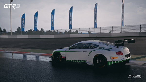 New Features and upgrades of GTR 3