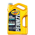 Free Purchase 10-Qt Pennzoil Ultra Platinum Full Synthetic Motor Oil, Get $22 Shell GC
