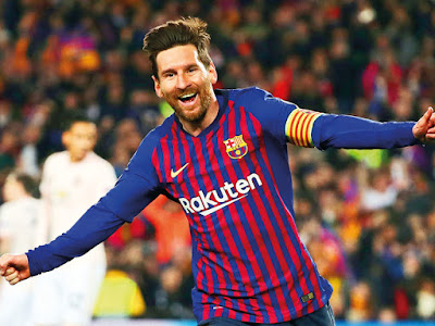 Lionel Messi Set To Be Offered 'Life Contract' At Barcelona