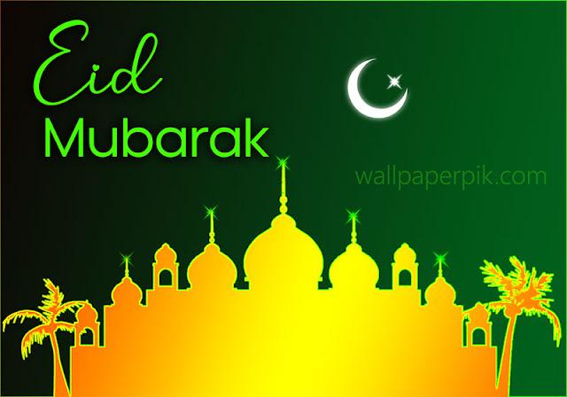 eid mubarak image high resolution