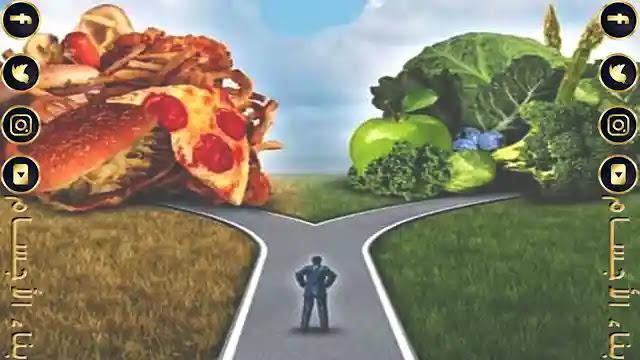 أغذية تساعدك في بناء العضلات