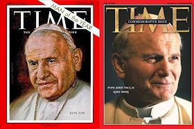 The Philippine Reporter - The Sainthood of Pope John Paul