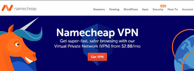[May 2020] Bin Namecheap VPN