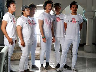 sejarah band nidji