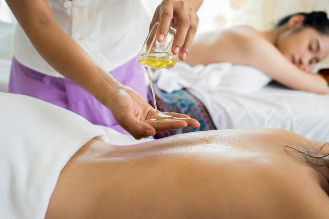 Conditions to be met about thinking about massage therapy