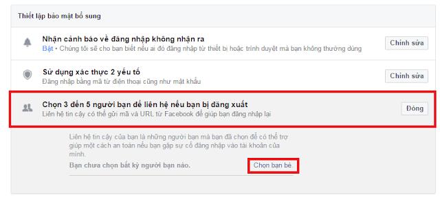 Tài khoản bị hack tổng hợp cách bảo vệ tài khoản facebook của bạn - bảo mật tài khoản facebook