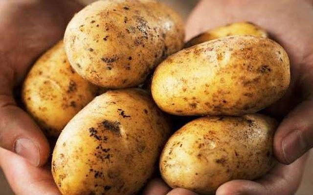 Αν θέλετε να διατηρείτε περισσότερο τις πατάτες υπάρχει μια εγγυημένη λύση