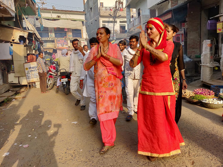Social Justice | Neha Dixit
