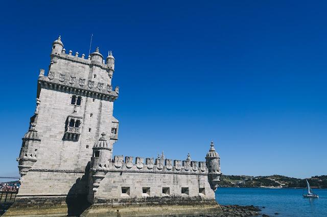 ベレンの塔(Torre de Belém)  ベレンの塔(Torre de Belém)