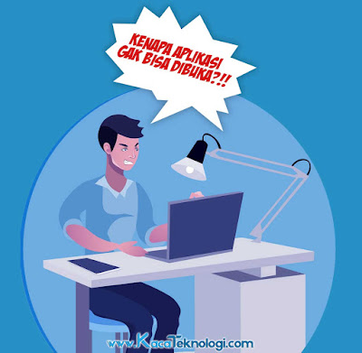 """Cara mengatasi & memperbaiki Semua Aplikasi dan game """"Has stopped working, windows is checking for a solution to the problem..."""" di Windows 7/8/10. Pesan ini dinamakan Appcrash yang biasanya muncul karena adanya error pada komponen aplikasi seperti firefox, chrome, dan aplikasi lainnya."""