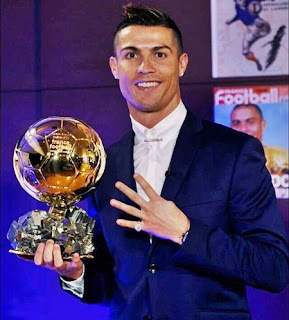 I Would Have Won More Ballon d'Or If Messi was My Teammate – C. Ronaldo Opens Up
